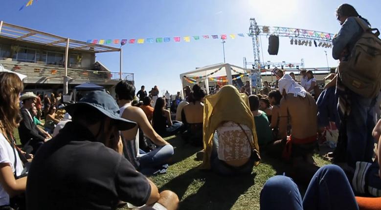 Galería: Festival América Mestiza (2015)
