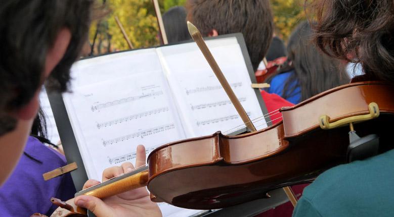 Programa Orquesta de La Reina