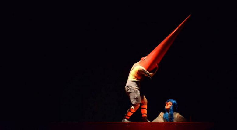 Teatrocinema llegará al teatro de la Aldea del Encuentro