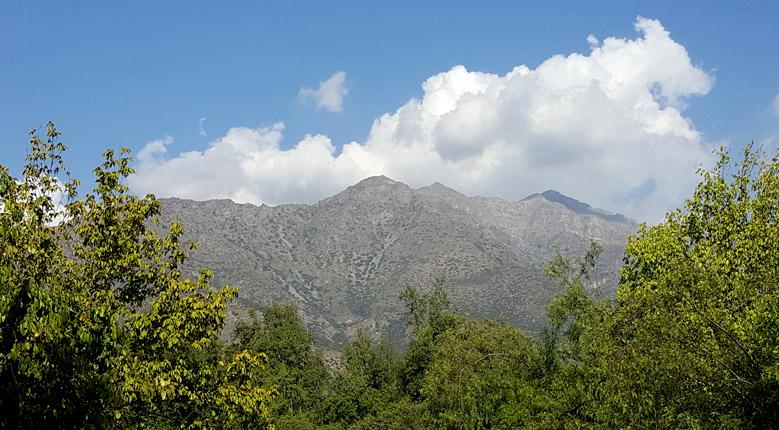 Aldea Montaña