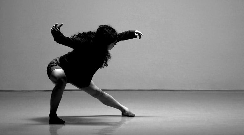 Danza contemporánea jóvenes