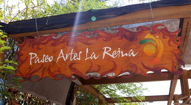 """Galería: """"Paseo Artes La Reina"""" (2017.03.18)"""