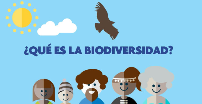 Comunidades Sustentables – Tema Biodiversidad
