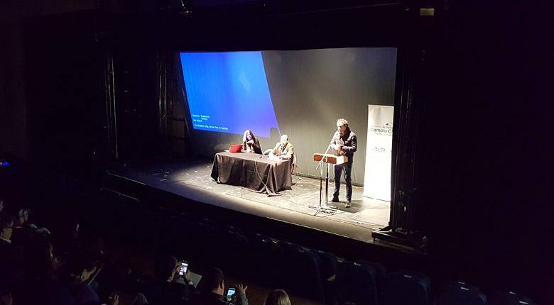 Seminario de Cambio Climático:  Ley Marco y sus Desafíos Municipales