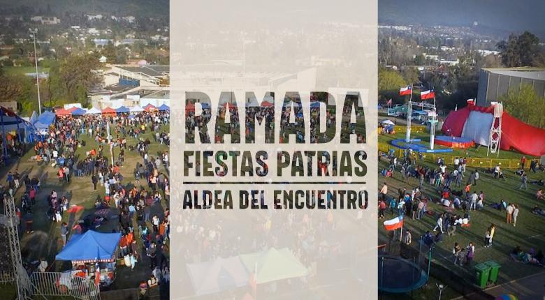 Ramadas Aldea del Encuentro