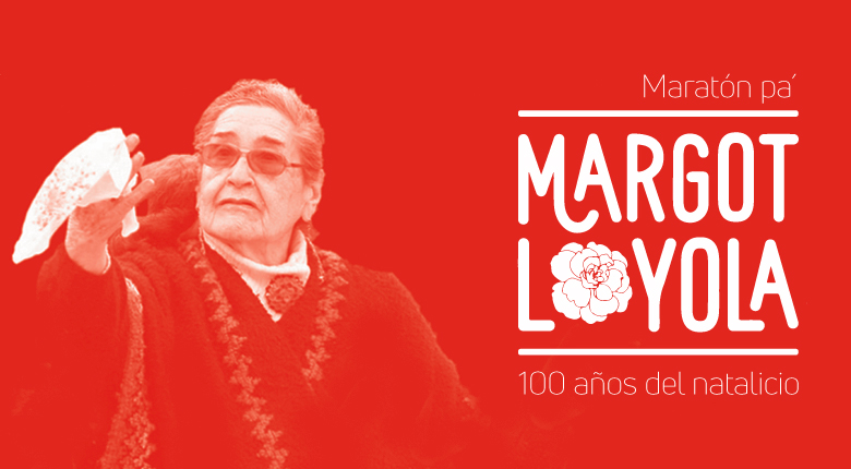 Maratón pa`Margot
