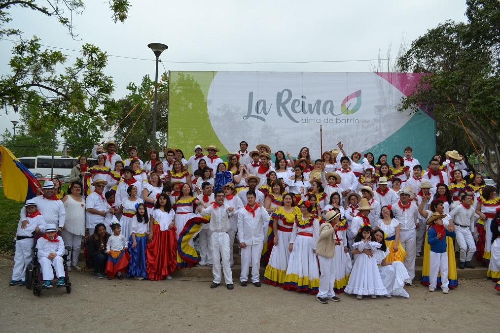 I° Carnaval de la Interculturalidad