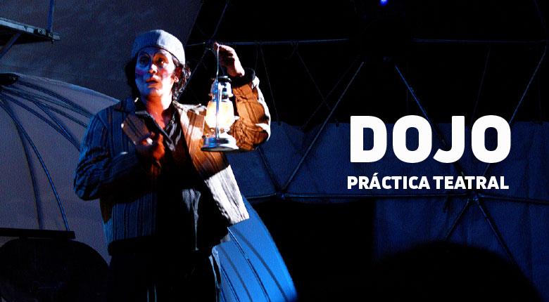 Dojo de Práctica Teatral