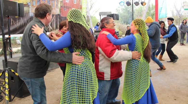 Encuentro Chilote 2019