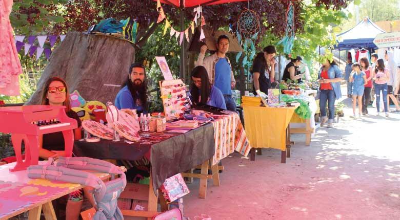 Feria de Comercio Circular