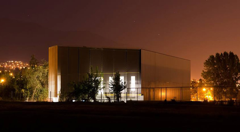 Galería: CAA – Centro de las Artes Aéreas (2012.04.01)