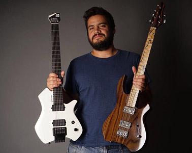 Felipe Gonzalez – Luthier