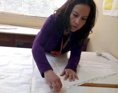 Ruth Noemi – Diseñadora de vestuario