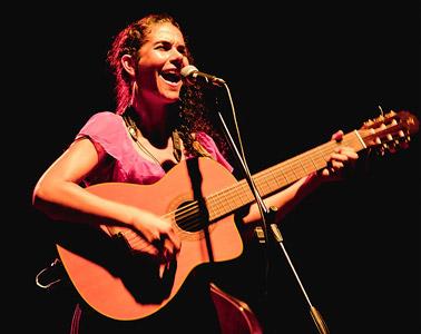 Natalia Contesse – Música