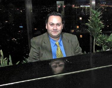 Christian Jara – Músico/Instrumentista