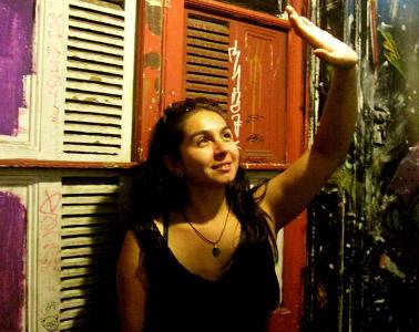 Fernanda Pasten – Dibujo, modelado y trabajo editorial