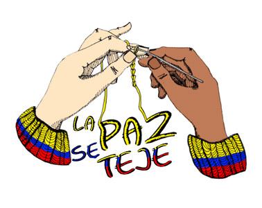 La paz se teje en Colombia