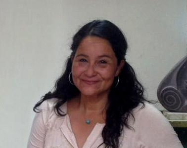 Patricia Gimena Fariña Rojas – Escultora en piedra