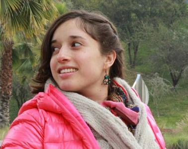 Daniela Baeza – Actriz