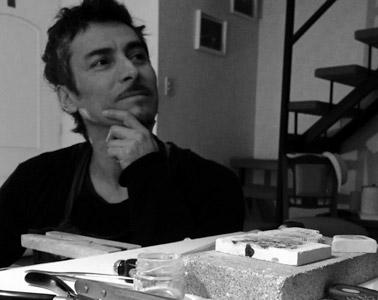 Marcelo Riquelme Córdova – Diseño de Joyas / Orfebre