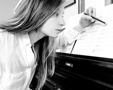 Tamara Miller – Composición musical