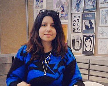 Fernanda Valdés Tolosa – Ilustradora