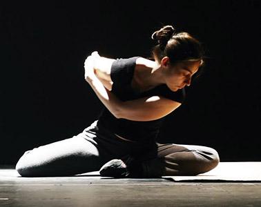 Marisol Paulina Vargas – Danza contemporánea