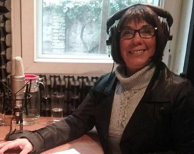 María Paulina Correa Cornejo – Radioteatro