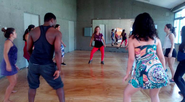 Galería: Lanzamiento Escuela de Danza Afro Alquimia (2018.03.04)