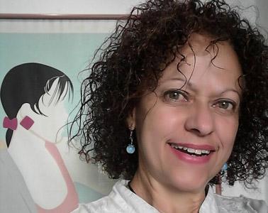 Miriam Rodriguez Lambert – Bailarina