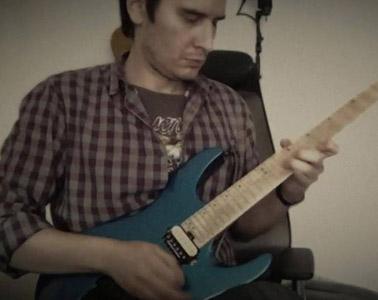 Tomás Viñuela – Músico