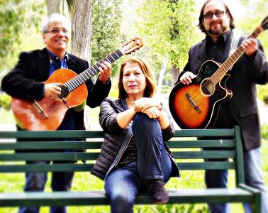 María Angélica Romero Donoso – Cantante