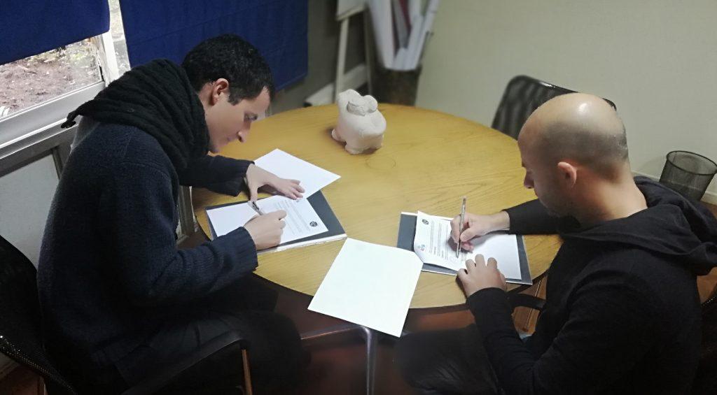 Convenio de Colaboración con Fundación SITADEL