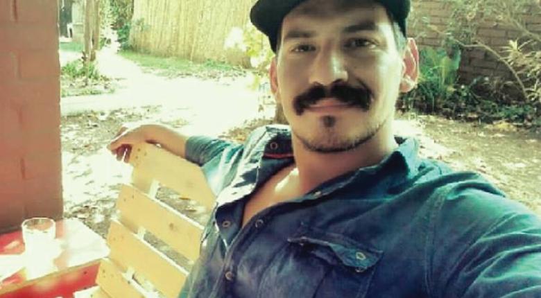 Sebastian Chacon Franchi – Carpintería
